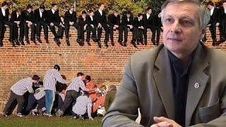 Чему учат в закрытых элитных школах Англии. Пякин В. В.