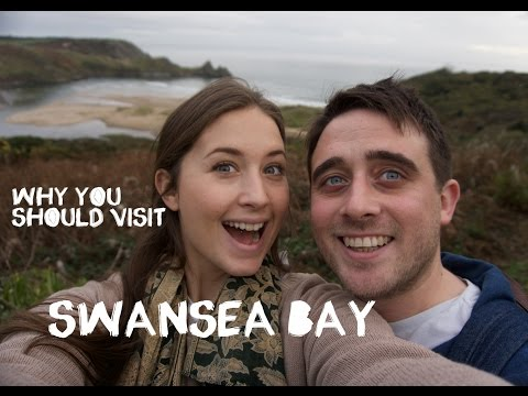Why you should visit Swansea Bay: Beautiful Scenery (1 of 3)