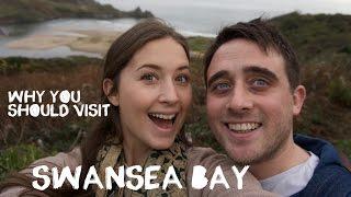 Swansea Bay: Beautiful Scenery (1 of 3)