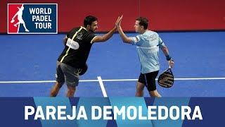El 'Momentazo' del Bilbao Open 2018