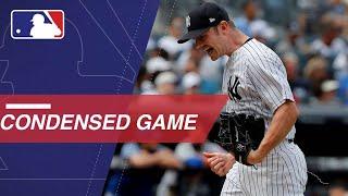 Condensed Game: NYM@NYY - 7/21/18