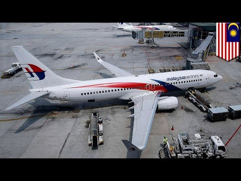 Malaysia Airlines accident: damaged Airbus A330 limps home after making hard landing in Melbourne