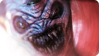 WELCOME TO WILLITS Trailer (2017) Horror Movie