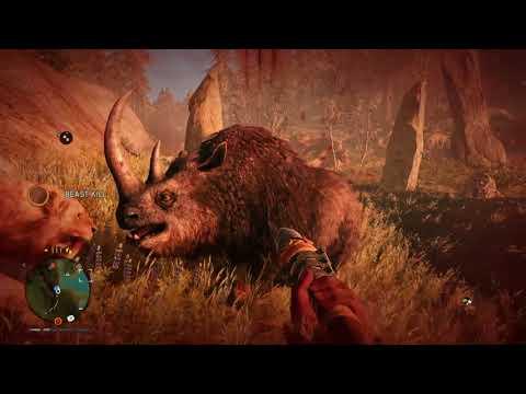 Far Cry® Primal 2017
