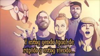 CHVRCHES - Bury It (feat. Hayley Williams Of Paramore)(Sub.Español)
