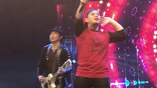 Video Padi Reborn - Sobat, in Larut Dalam Harmony Concert download MP3, 3GP, MP4, WEBM, AVI, FLV September 2018