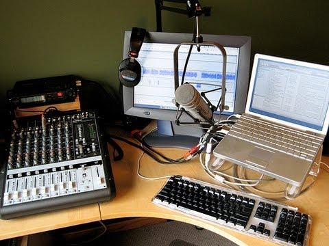 C mo montar un estudio de sonido en casa youtube - Montar un servidor en casa ...
