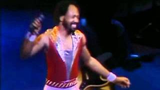Earth Wind Fire Devotion - Reasons - Thats the way of the world - Sing a Song.mp3