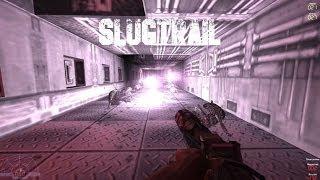 Unlocking AVP Classic Cheat Modes: SlugTrail