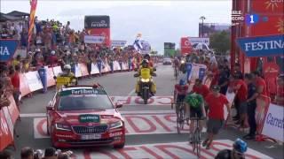 Tom Dumoulin Vuelta 2015 Cumbres del Sol  MultiLingual