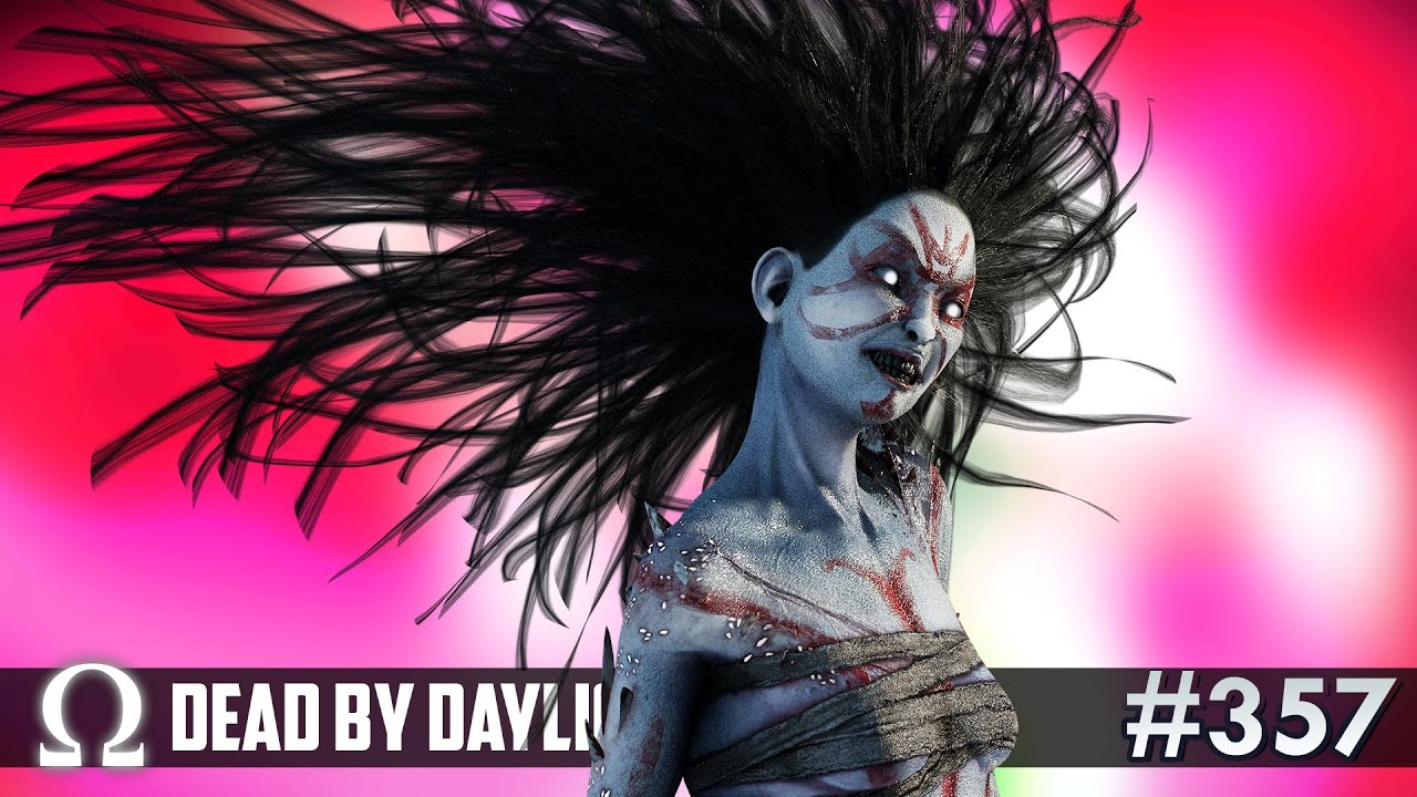 SYRINGE CLUTCH vs The SPIRIT! ☠️ | Dead by Daylight DBD Resident Evil Spirit / The Plague