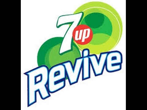 7UP Revive Energy Drink review