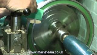 PART 10 - LARGE HORIZONTAL STEAM ENGINE REBUILD
