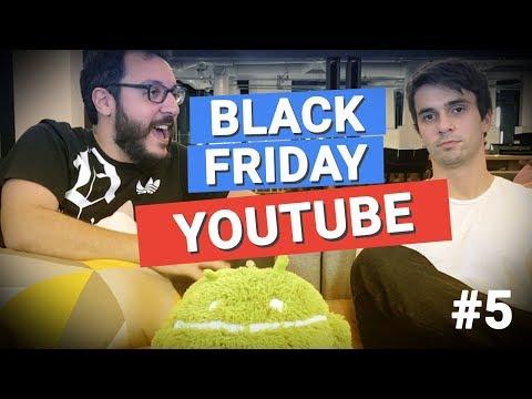 YouTube: Saiba Como Aumentar a Demanda pela sua Marca na Black Friday