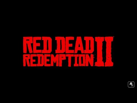 Playing Red Dead Redemption 2 thumbnail