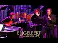 "Happy Valentine's Day Engelbert Humperdinck ""You're My World"" Rare Live Acoustic Performance"