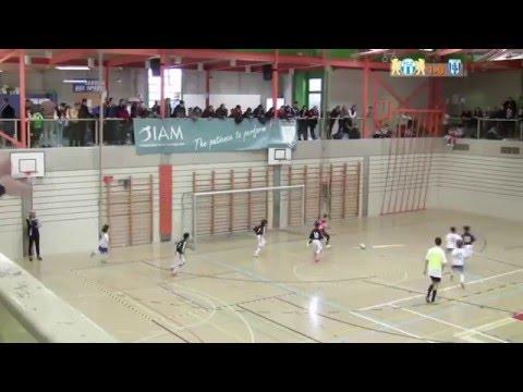 * CSI Talent Cup U11, Quart Zürich-Lausanne-Sport