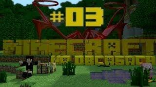 Minecraft na obcasach - Sezon II #03 - A spawnerów jak mrówków