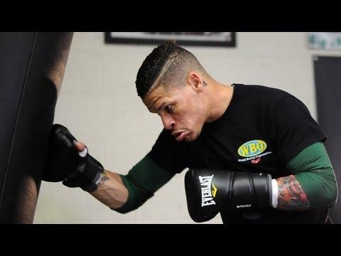 Orlando Cruz, Gay Boxer, Says He Came Out For 'Respect'