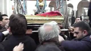 MARKAZI MATMI SANGAT UK SHAAM 2012 - PURSA SYEDA SAKINA(s.a) PART 1