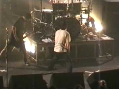 FAITH NO MORE - King for a Day  - London 1995