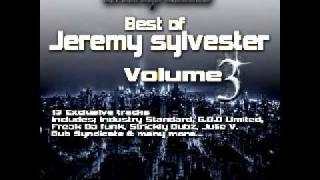 UK Garage Classics - Best of Jeremy Sylvester - Volume 3 (iTunes, Traxsource, Juno & more)