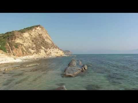 Albania Liqeni i Nartes