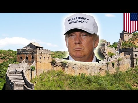 Donald Trump EPIC FLIP FLOP on Immigration, Now Pro-Amnesty