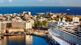 Sheraton Old San Juan Hotel, San Juan, North Puerto Rico, Puerto Rico, 4 stars hotel