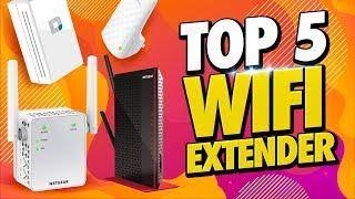 Top 5 Best Wifi Extenders of [2019]
