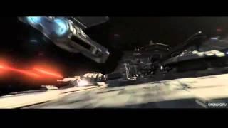 Звёздные войны. Эпизод VII Фан Трейлер