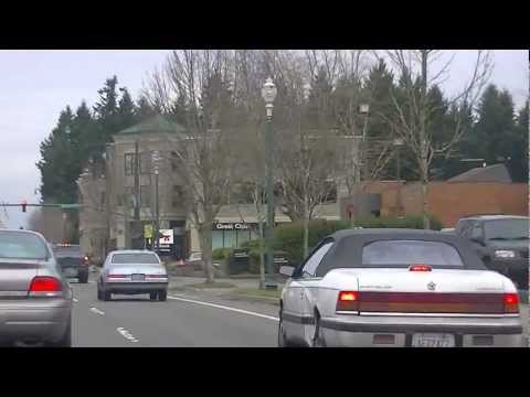 "Dec 2012 Special: Whitie Town Documentary University Place, WA ""The Sit In""  part 2"