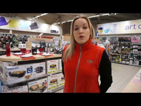 Carrefour Market Mathilde Licence Pro Commerce Distribution IUT de Vannes