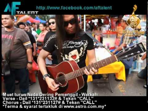 Akustik Raya 2011: Warkah