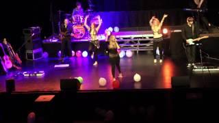 Waka Waka - Shakira   Mallorca Musicshow