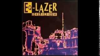 Eq Lazer-beat of feet