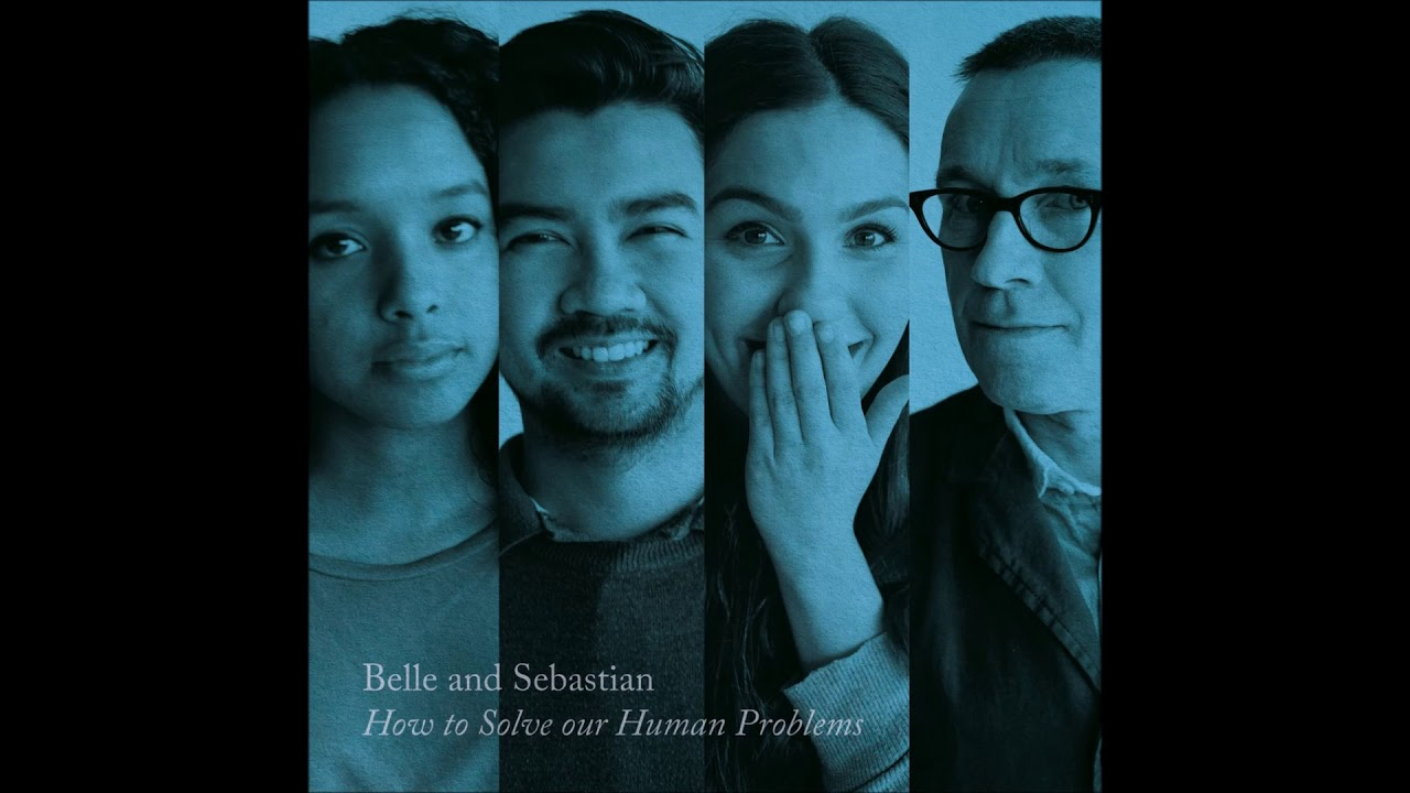 Download Belle & Sebastian - Poor Boy (2018)