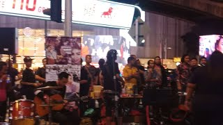 Live Jamm... Charity For Zila.... Tq