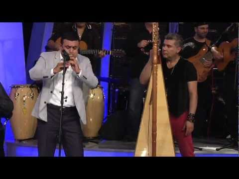 Kamo Seyranyan & Forbidden Saints // Armenia TV  1 //