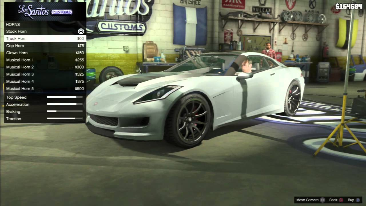 inverto coquette corvette c7 tuning customization gta v. Black Bedroom Furniture Sets. Home Design Ideas