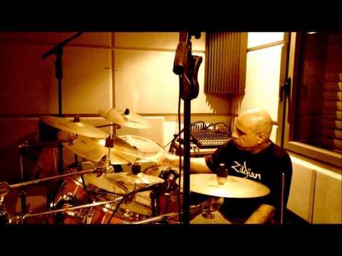 dave weckl-the zone [minus drums] gil-ben yosef