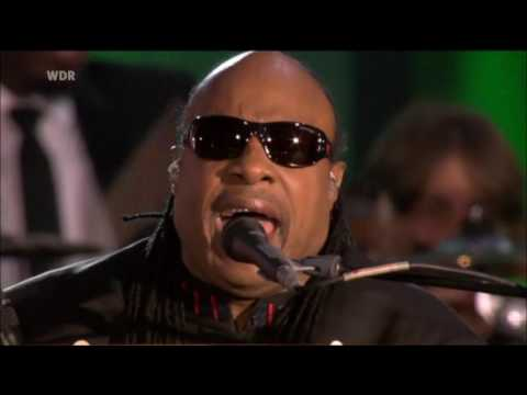 Stevie Wonder  Happy Birthday HD
