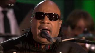 Stevie Wonder - Happy Birthday (HD) (LIVE)