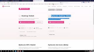 How to connect to remote Bytecoin node
