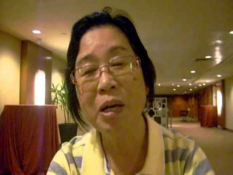 Taiwanese Lady Sharing Her Real Life Exprience With DNC7