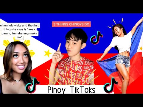 Relatable Filipino TikToks #6 | TikTok Compilation