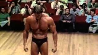 Arnold Schwarzenegger At His Best