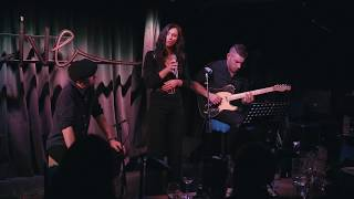 Roxanne - Sting and The Police (Lorena Dale cover)