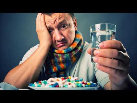 Простуда и кашель. Заболевания органов дыхания у детей
