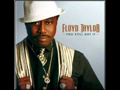 Floyd Taylor - I Forgot To Remember